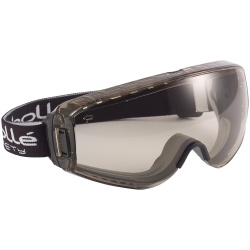 Bolle Safety PILOT PILOCSP Safety Goggles Platinum CSP