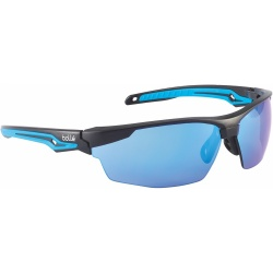 Bolle Safety TRYON TRYOFLASH Safety Spectacles Flash