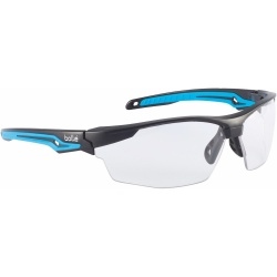 Bolle Safety TRYON TRYOPSI Safety Spectacles Clear