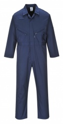 Portwest C813 Liverpool Zip Coverall Tall