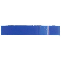 D4450 HypaPlast Blue Detectable Catering Plasters Finger Extension Pack of 40