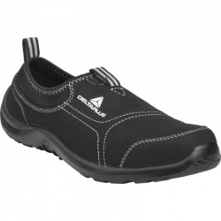 Delta Plus Miami Slip on Safety Shoe Metal S1P SRC