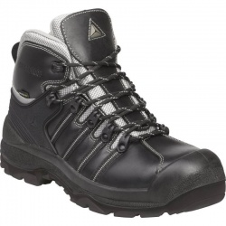 Delta Plus Nomad S3 SRC Full Grain Upper Leather Composite Safety Shoes S3 CI HI WR SRC