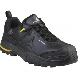 Delta Plus TW302 S3 SRC Full Grain Leather Composite Safety Shoes S3 HRO HI CI SRC