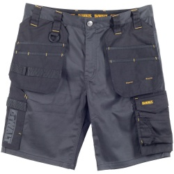 Dewalt Ferguson Stretch Short Grey/Black