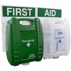 Evolution FAP36 Eyewash & Catering First Aid Point
