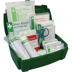 General Purpose K539 First Aid Kit in Case