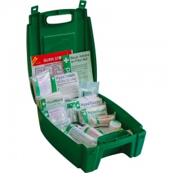 Evolution K3031 BS Compliant Workplace First Aid Kit