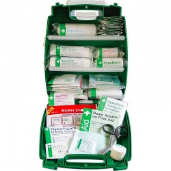 Evolution K303PLG Plus British Standard Compliant Workplace First Aid Kit