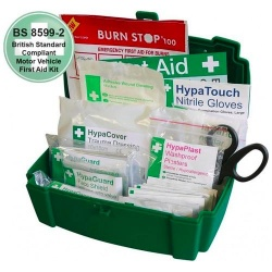 Evolution K3507MD Truck and Van First Aid Kit