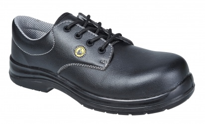 Portwest FC01 Compositelite™ ESD Laced Safety Shoe S2