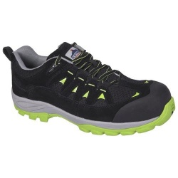 Portwest FC54 Compositelite™ Elbe Low Cut Trainer S3