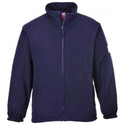 Portwest FR30 Flame Resistant Anti Static Fleece