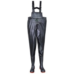 Portwest FW74 Safety Chest Wader S5