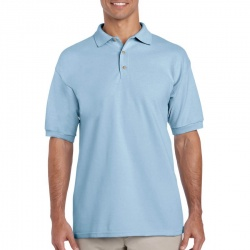 Gildan 75800 Dryblend Adult Double Pique Polo