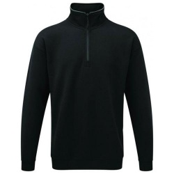 ORN Clothing Grouse 1270 Quarter Zip 65% Polyester / 35% Cotton Sweatshirt