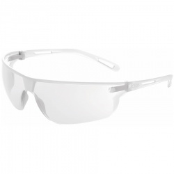 JSP Stealth 16G Clear K Rated Safety Spectacle