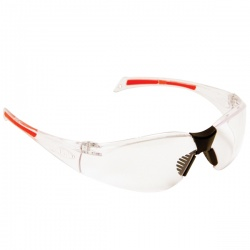JSP Stealth 8000 - Clear K Rated Safety Spectacle