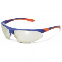 JSP Stealth 9000 Safety Spectacles - Indoor/Outdoor HC Lens