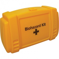 Evolution Empty Case Bio Hazard Small & Large