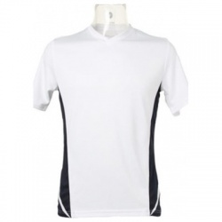 Kustom Kit KK969 Men's V Neck Team Top