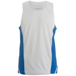 Kustom Kit KK973 Men's Sports Vest