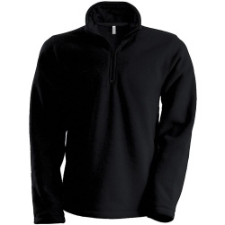 Kariban K912 1/4 Zip Neck Microfleece Jacket