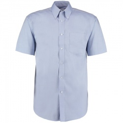 Kustom Kit KK109 Men's Corporate Oxford Shirt Short Sleeve
