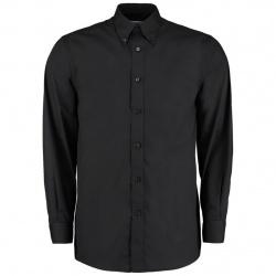 Kustom Kit KK140 Workforce Shirt Long Sleeved