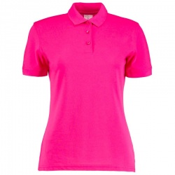 Kustom Kit KK213 Women's Slim Fit Klassic Polo Shirt
