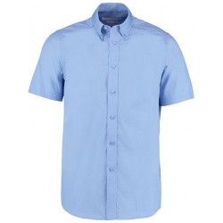Kustom Kit KK385 Men's City Business Shirt Short Sleeve