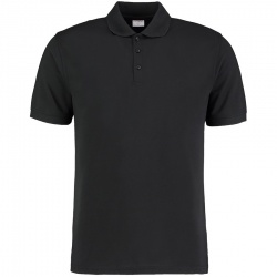 Kustom Kit KK413 Men's Slim Fit Klassic Polo Shirt