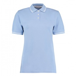 Kustom Kit KK706 100% Cotton St Mellion Womens Polo Shirt 210gsm