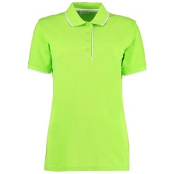 Kustom Kit KK748 Women's Essential Polo 65/35 Polyester Cotton Pique 185gsm