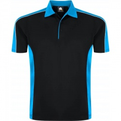 ORN Clothing Avocet 1198 100% Wicking Polyester Polo Shirt 200gsm