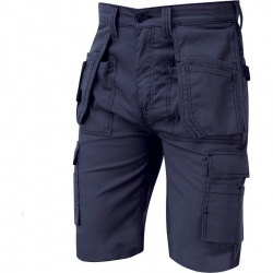 ORN Clothing Merlin 2080 Tradesman Shorts 65% Polyester / 35% Cotton 245gsm