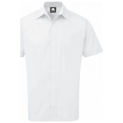 ORN Clothing The Essential Short Sleeve Shirt 105gsm
