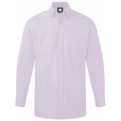 ORN Clothing The Premium Oxford 5610 Long Sleeve Shirt 145gsm