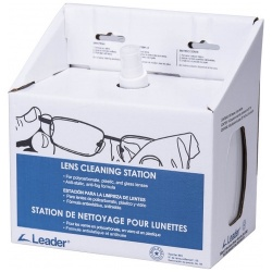 Portwest PA02 Lens Cleaning Station