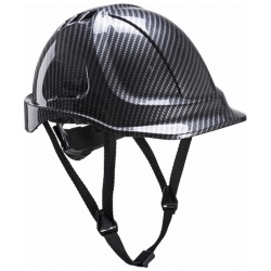 Portwest PC55 Endurance Carbon Look Hard Hat Helmet