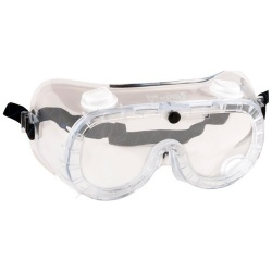 Portwest PW21 Indirect Vent Goggle
