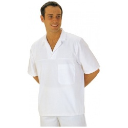 Portwest 2209 Baker Shirt with Short Sleeves