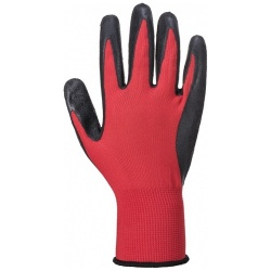 Portwest A174 Flex Grip Latex Gloves