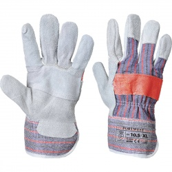 Portwest A209 Classic Canadian Rigger Glove