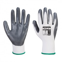 Portwest A310 Flexo Grip Nitrile Gloves