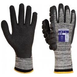 Portwest A796 Hammer Safe Glove (Left) - Latex