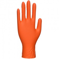 Portwest A930 HD Disposable Gloves Box of 100