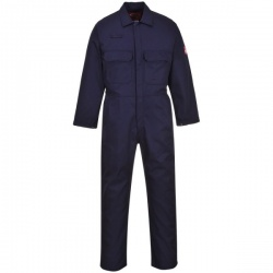 Portwest BIZ1 Bizweld Flame Resistant Coverall REGULAR