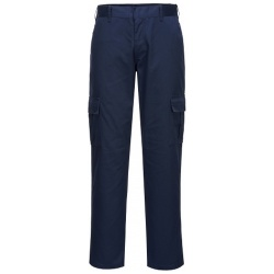Portwest C711 Slim Fit Combat Trouser
