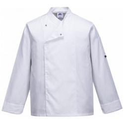 Portwest C730 Cross-Over Chefs Jacket